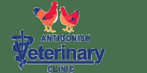 Logo of Antigonish Veterinary Clinic in Antigonish, Nova Scotia
